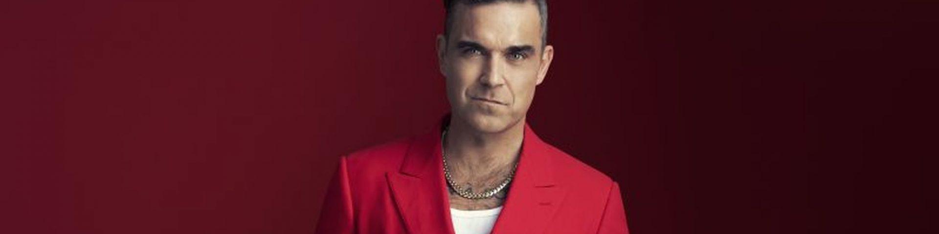 X Factor 2019: Robbie Williams ospite della finale