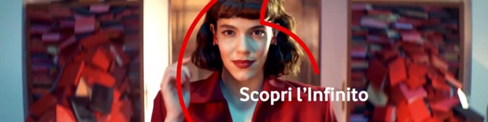 Pubblicità Vodafone (novembre 2019): di chi è la canzone che fa da colonna sonora?