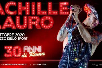 Achille Lauro a Roma – 31/10