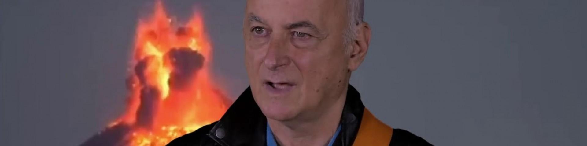 Chi è il Maestro Domenico Bini? La nuova star del web
