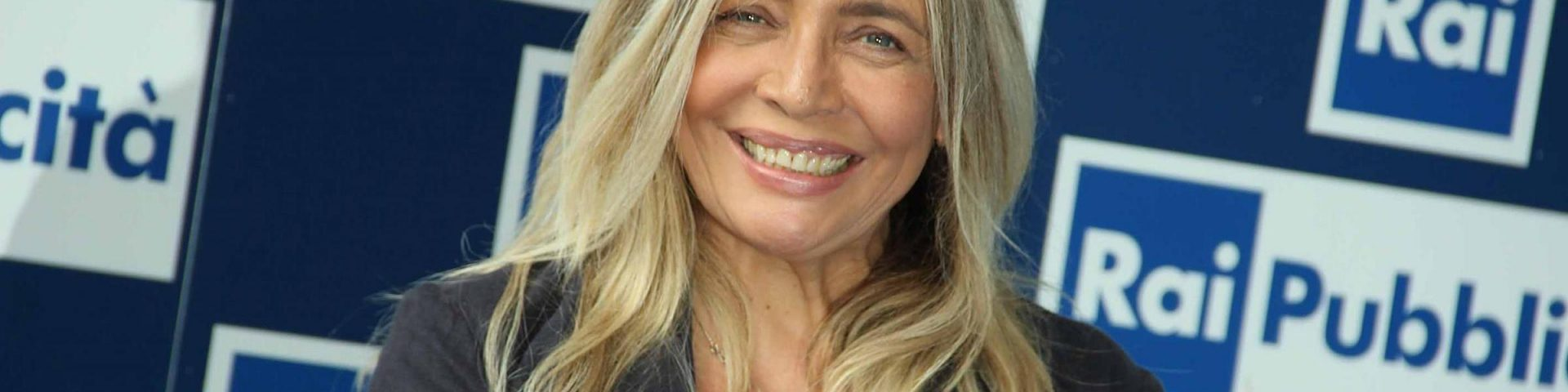 Mara Venier conduttrice della finale di Sanremo 2020