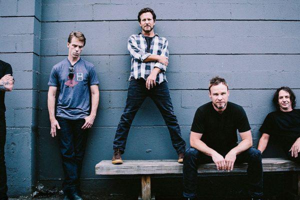 Pearl Jam a Imola – 26/06 (rimandato al 2022)