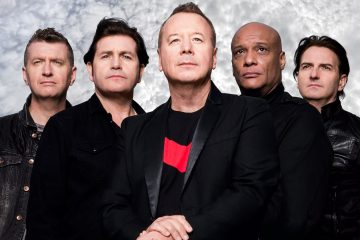 Simple Minds a Verona – 9/08