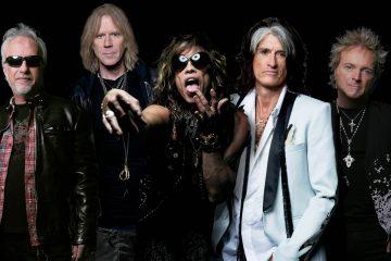 Aerosmith in concerto a Milano venerdì 11 giugno 2021: come acquistare i biglietti su Ticketmaster
