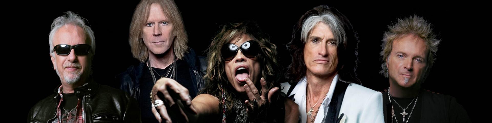 Aerosmith a Milano: come acquistare i biglietti
