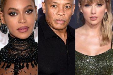 Chi sono i cantanti più pagati del decennio? La classifica di Forbes