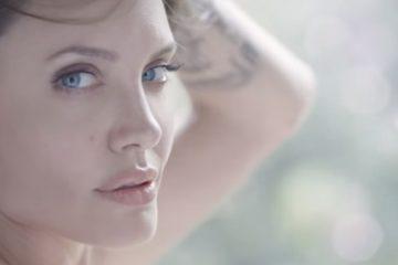 Pubblicità Mon Guerlain con Angelina Jolie – Video, colonna sonora e attori