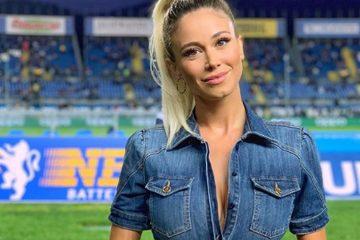 Sanremo 2020: Paola Ferrari contro Diletta Leotta, Facchinetti chiarisce su Giulia De Lellis
