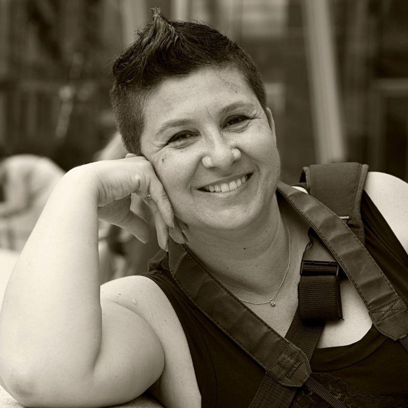 Lucia Cirillo - Fotografa