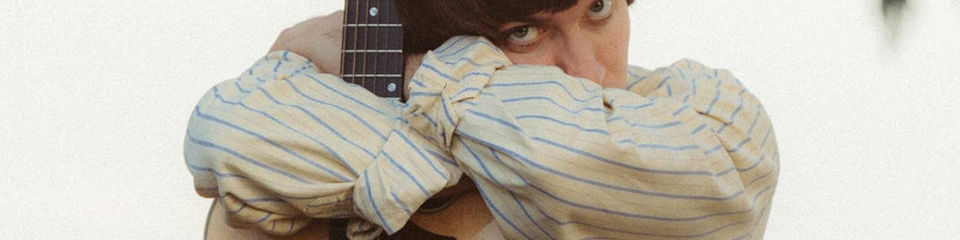 """Matteo Alieno: """"Scrivere canzoni è una sorta di ossessione"""" (Video)"""