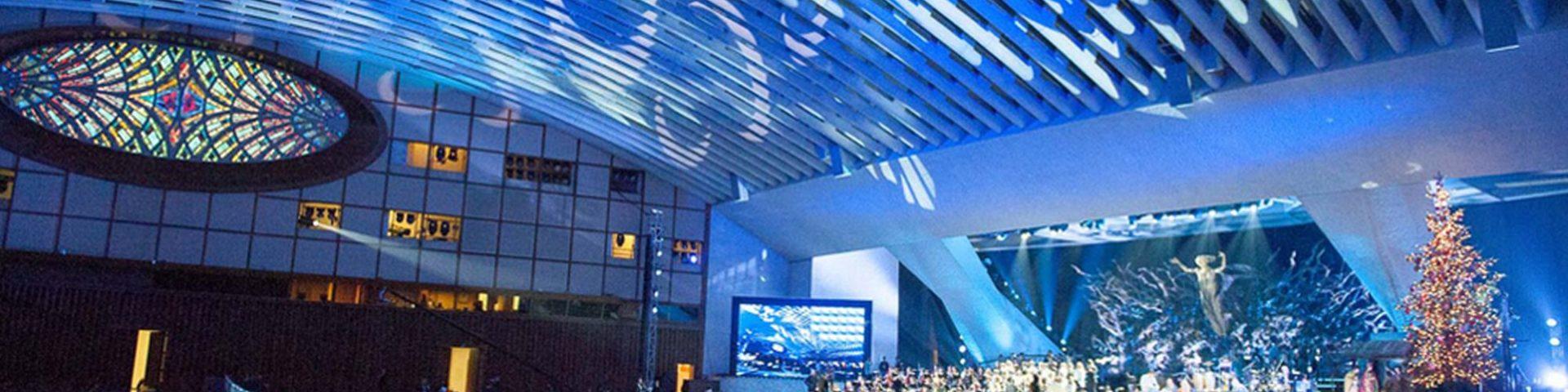 Concerto di Natale in Vaticano 2019 su Canale 5: scaletta e ordine di uscita