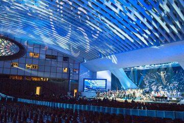 Concerto di Natale da L'Auditorium su Canale 5: scaletta e ordine di uscita