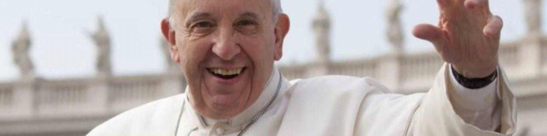 Papa Francesco, una nuova docu-serie su Netflix