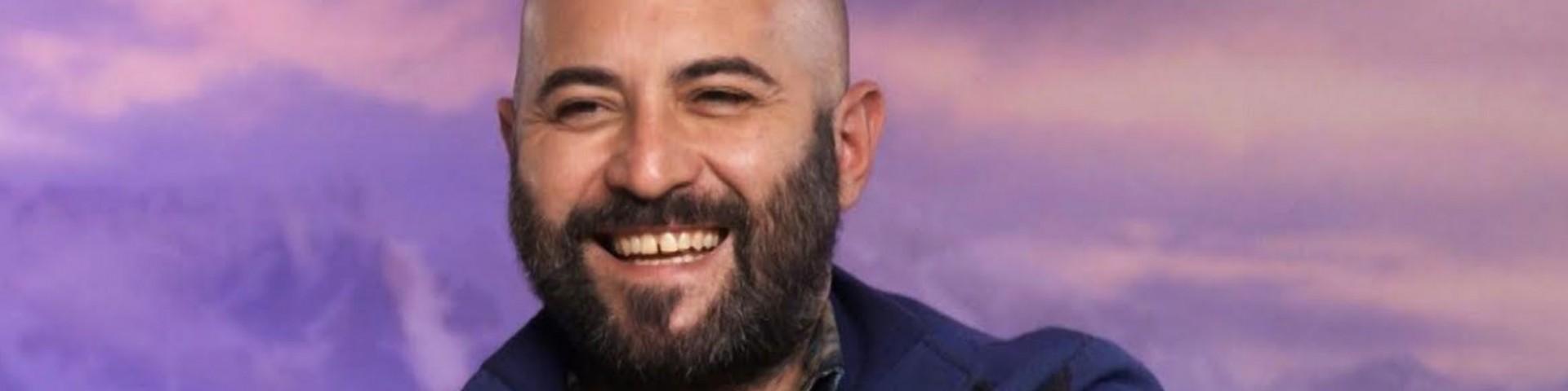 """Giuliano Sangiorgi a Movie Mag: """"Nei miei sogni c'è quello di fare il regista"""""""