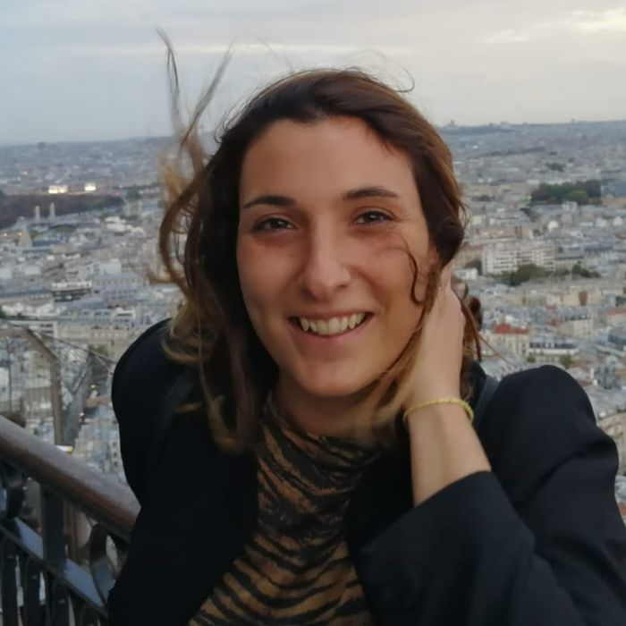 Simona Rocca - Redattrice
