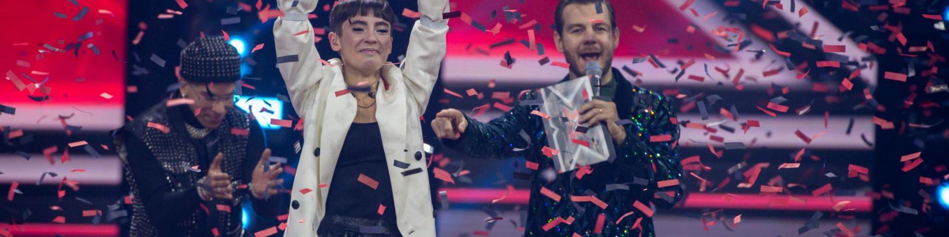 Chi è Sofia Tornambene, la vincitrice di X Factor 2019