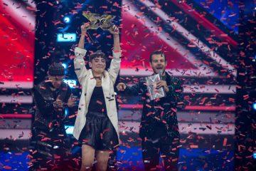Che fine ha fatto Sofia Tornambene, la vincitrice di X Factor 2019?