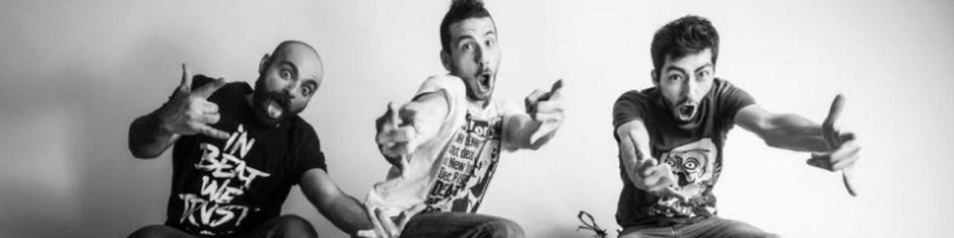 """Toot in concerto al Wishlist di Roma: la band presenta """"Raise me up"""""""