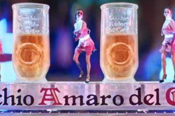 Pubblicità Vecchio Amaro del Capo (dicembre 2019): di chi è la canzone dello spot e chi sono i protagonisti?