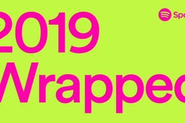 Spotify Wrapped 2019: come vedere canzoni e artisti più ascoltati nel 2019