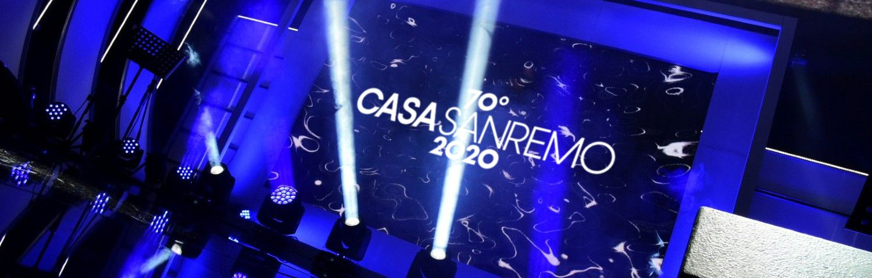 Casa Sanremo: partnership con la Rai e le novità di questa edizione