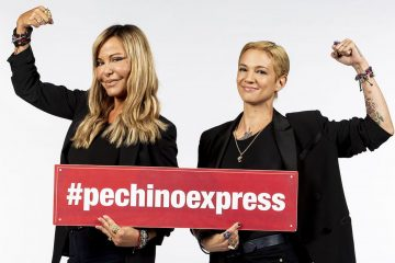 Pechino Express 8: video promo della prima coppia