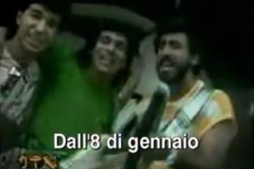 Chi è Ascanio, il fenomeno virale dell'8 gennaio (Video #AscanioDay)