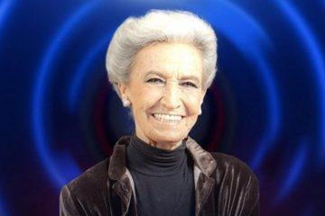 """Barbara Alberti contro i romani: """"Cafoni e maleducati"""". Le parole al GF Vip"""