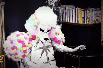 Il Cantante Mascherato: chi è il barboncino?