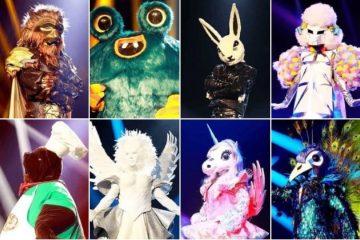 Il Cantante Mascherato: chi è il mostro?