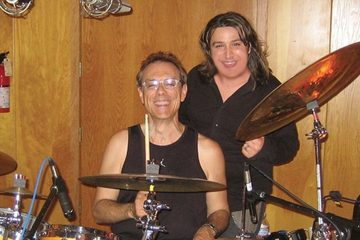 """Davi Wornel: """"Nel mio disco suonerà Vinnie Colaiuta"""""""