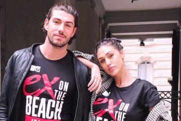 Ex On The Beach Italia: i concorrenti della nuova edizione