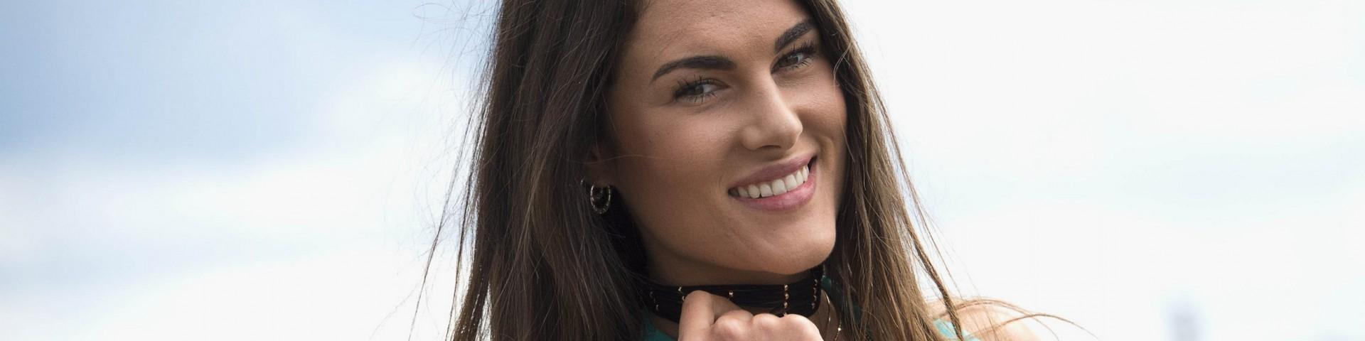 Francesca Sofia Novello: gaffe sul nome di Mahmood (Video)