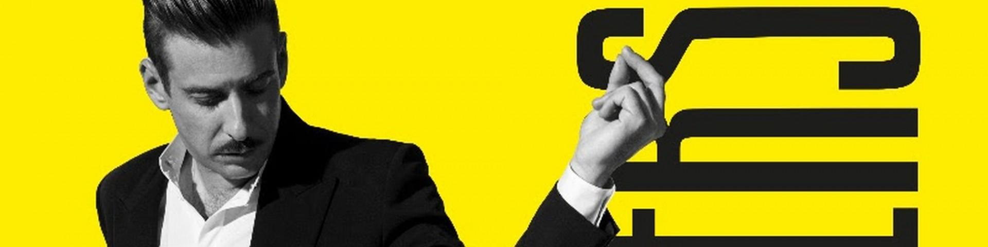 """Francesco Gabbani a Sanremo 2020: """"Non devo dimostrare a tutti i costi qualcosa"""" (Video)"""