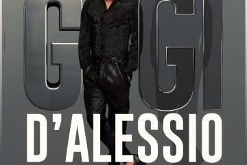 Gigi D'Alessio a Firenze – 27/04