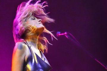 """Irene Grandi: """"Finalmente io"""" è il titolo della canzone di Sanremo 2020"""