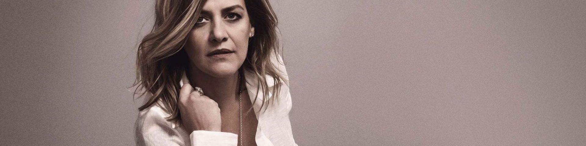 """""""Finalmente io"""": testo e autori del brano di Irene Grandi"""