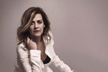 """Irene Grandi: """"La forza della musica supera qualsiasi paura"""" (Video)"""