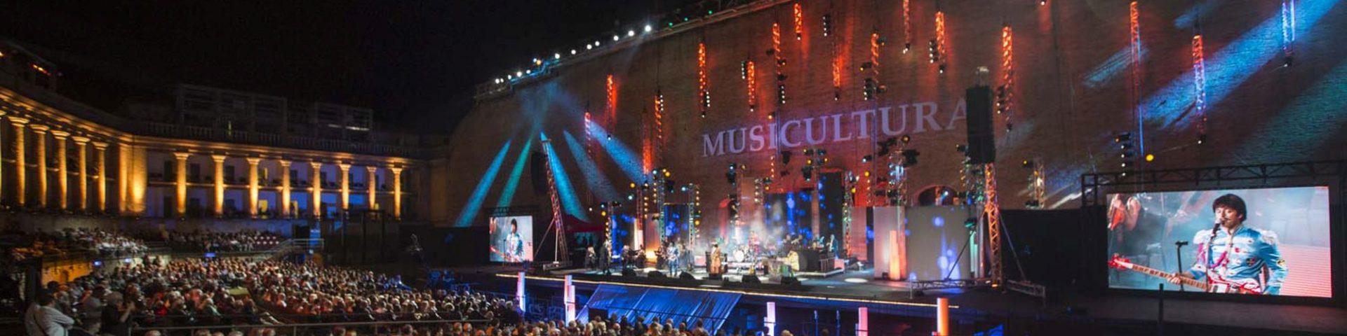 """John Vignola: """"Musicultura testimonia la biodiversità della musica"""""""