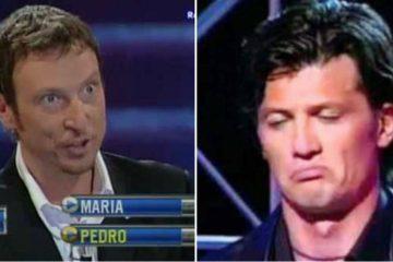 """Che fine ha fatto Pedro Valti di """"Per me è la cipolla""""? Il nuovo attacco ad Amadeus"""