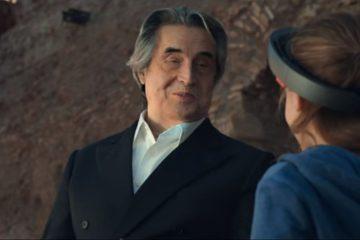 Pubblicità TIM con Riccardo Muti: di chi è la canzone che fa da colonna sonora allo spot?