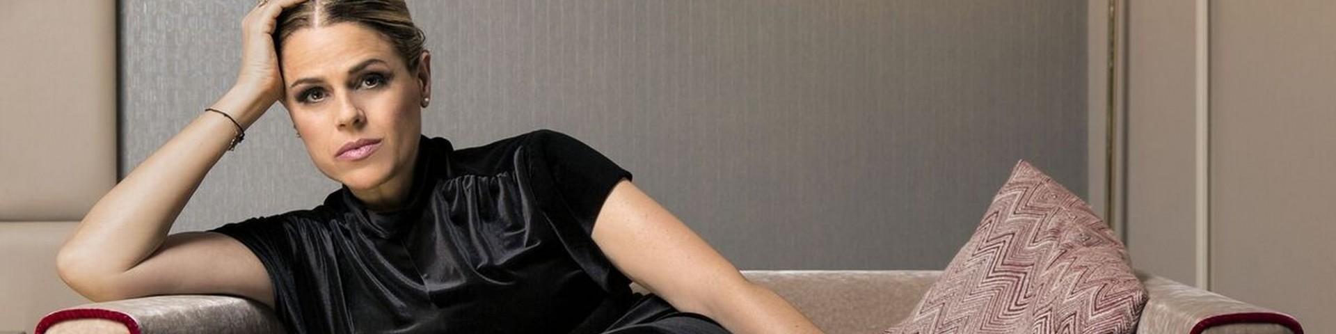 """Tosca: """"Ho amato tutto"""" è il titolo della canzone di Sanremo 2020"""