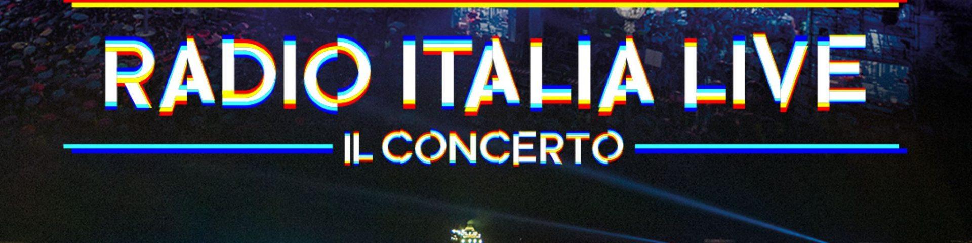 Radio Italia Live 2020 a Palermo rimandato: l'annuncio ufficiale