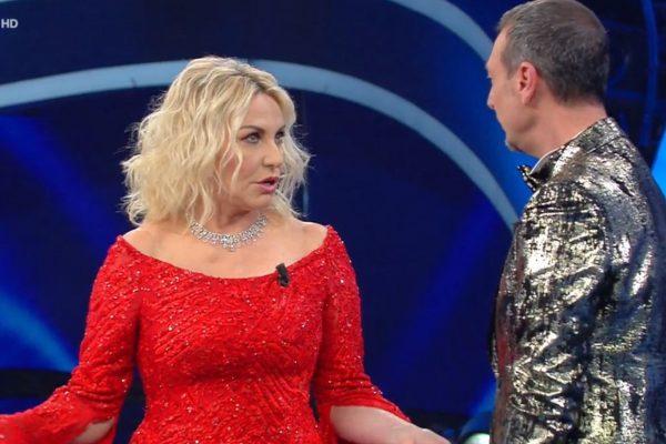 Festival di Sanremo 2020: il look di Antonella Clerici (Foto)