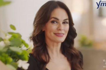 Pubblicità Ymea con Maria Grazia Cucinotta (Video)