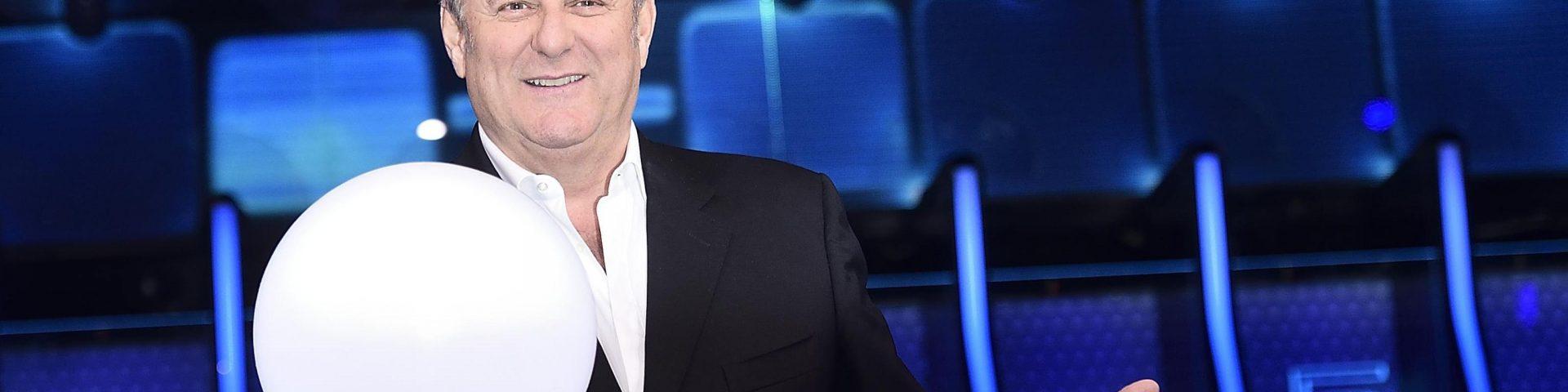 Gerry Scotti a Sanremo 2021?