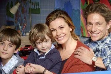 I nostri figli: riassunto del film tv con Vanessa Incontrada e Giorgio Pasotti