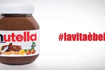 Pubblicità Nutella (febbraio 2020): di chi è la canzone che fa da colonna sonora? (Video)
