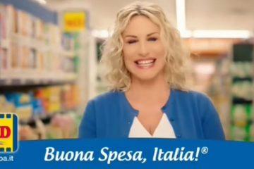 Pubblicità MD con Antonella Clerici: di chi è la canzone che fa da colonna sonora? (Video)