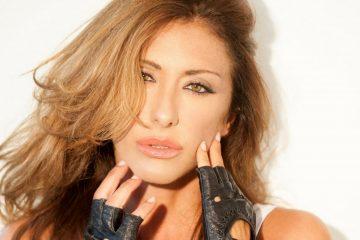 Sabrina Salerno: biografia e vita privata della showgirl